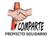 comparte proyecto solidario